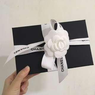 Chanel 2017-2018秋冬款 2.55扣 散紙包