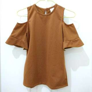 #MakinTebel Tunik Sabrina Dress Anak Balita Perempuan