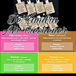 Dexandra Air Freshener
