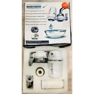 (DELIVERY) Water Faucet Water Purifier