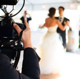 VIDEOGRAPHY WEDDING/ WEDDING VIDEO