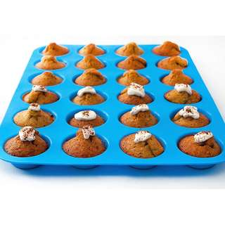 10020 - Mini Muffin Mold 24cast