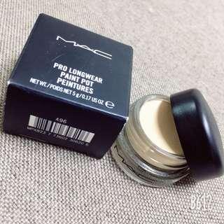 Mac Paint Pot Soft ochre 眼影打底膏