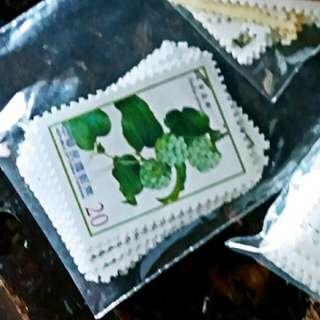 (9折)不限金額 混搭湊滿100元即可出貨 打折郵票 台灣郵票 散張 單枚