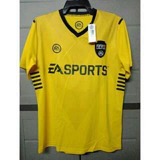 EA Sports Fifa 17 Ultimate Team Away Kit Jersey