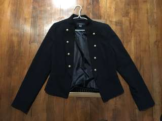 Atmosphere Blazer