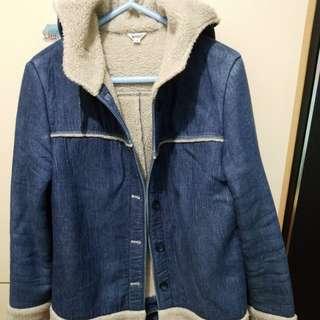 Veeko jacket M