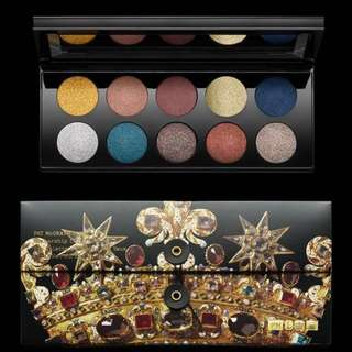 PAT MCGRATH LABS Mothership IV Eyeshadow Palette - Decadence