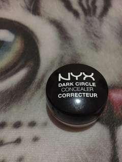 NYX Dark Circle Concealer Correcteur