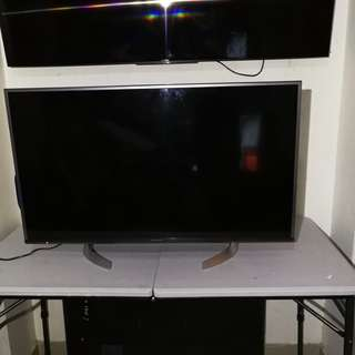 Panasonic TH-40CX600H 40吋 4k Smart tv