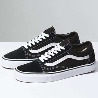 Vans Old Skool Shoes 👟