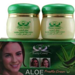 Pigment/ Freckle Remover and Face Whitening Moisturizing Cream