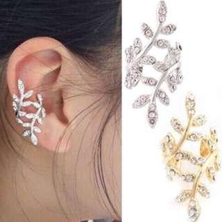🔥Korean Fashion cuff Earring 1pc