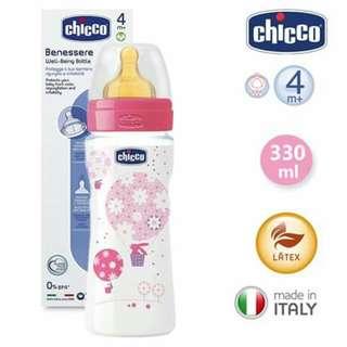 330ml Chicco Feeding Bottle