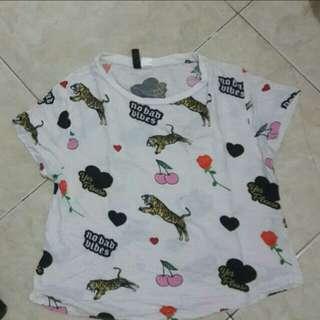 H&M Divided Shirt