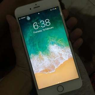 iphone 6splus 128gb factory unlock RUSH