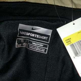 Nike sport short pants