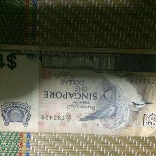 1dollars
