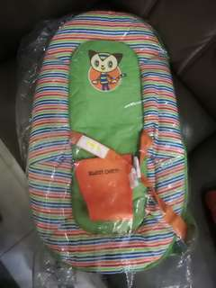 Baby bouncer/rocker (sweet cherry) /baby gift