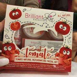 🍅Brilliant Tomato Set!🍅  P500