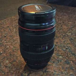 Canon lens 24-70mm F2.8 L