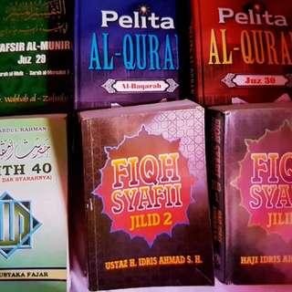 Buku2 madrasah