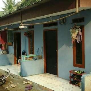 Rumah Kontrakan 3 Pintu Bintaro Sek 9
