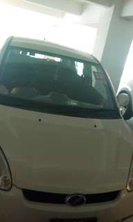 Myvi Auto Car for Rent