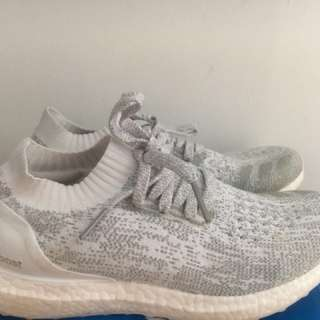 Uncaged ultraboost price reduced