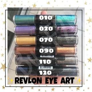 REVLON AYE ART