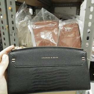 Charles & Keith Original 100% disc up to 50%