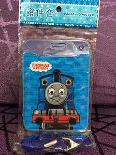 Thomas The Train Card Holder