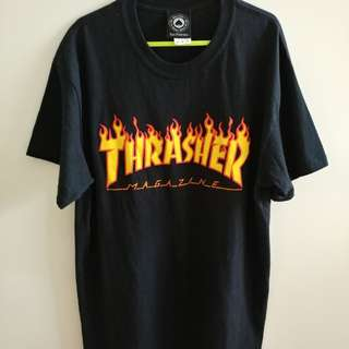 Thrasher T-shirt size M