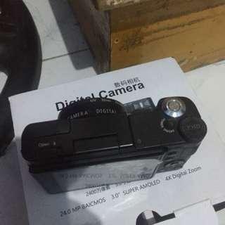 Kamera Mirroles