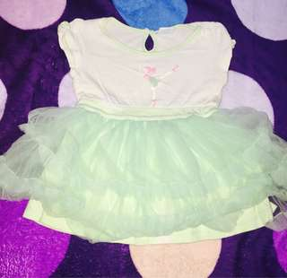 Crib Couture Tutu Dress