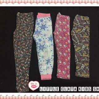 Kids Legging