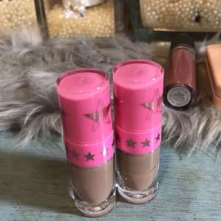 Jeffree Star Mini Velour Lipstick
