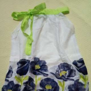 Floral Blouse or Dress