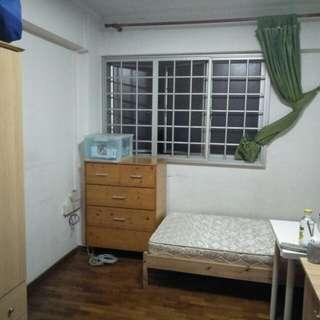 ANG MO KIO 634 common room