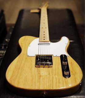 Fender Japan Classic 70s( brand new)