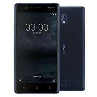 Nokia 3. Promo Kredit Easy 15. Proses Cukup 3 Menit