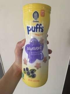 Bb Gerber Puffs