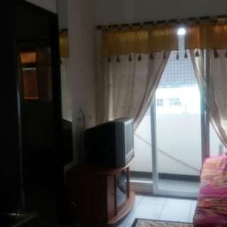 1 kamar Furnished MURMER