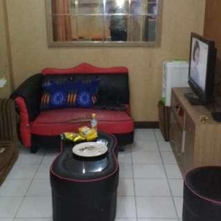 2 kamar LUAS murah,