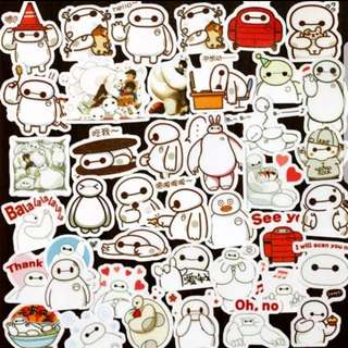 40pcs Sticker