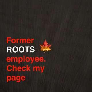 Roots stuff