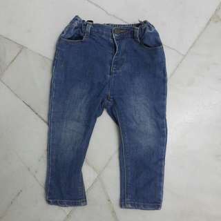 PONEY Jeans (18-24month)