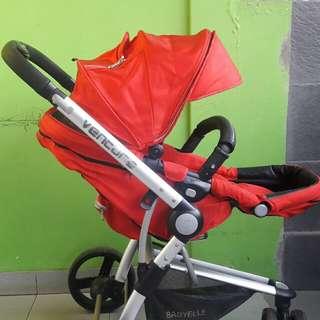 Kereta bayi/stroller