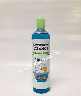 Bonnie's Choice Dog Shampoo - Beach Fresh Scent