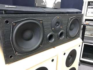 Bowers and Wilkins IFS2000 Centre Speaker